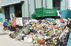 TP.HCM đặt hàng bổ sung thêm một phần khối lượng rác sinh hoạt gia tăng cho 2 nhà máy