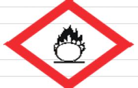 Yêu cầu chung vận chuyển hàng hóa nguy hiểm cháy, nổ
