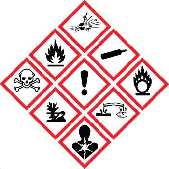 Trắc nghiệm an toàn hóa chất