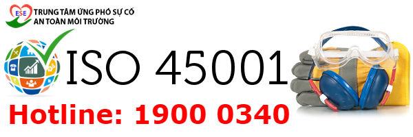Khóa học ISO 45001