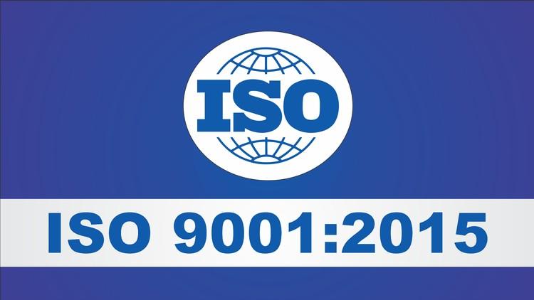 Khóa học ISO 9001:2015 - Trung tâm ứng phó sự cố an toàn môi trường