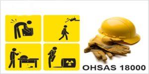 Khoá học OHSAS - Hệ thống quản lý An toàn Sức khoẻ Nghề nghiệp